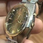 Orient automatic vintage