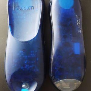 SWATCH Twin Phone - Συλλεκτικό τηλέφωνο Vintage 1989