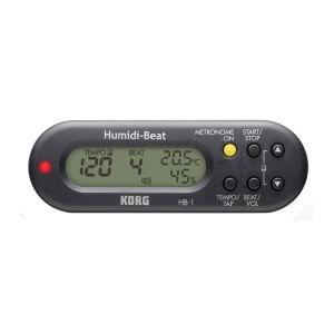 Μετρονόμος Korg Humidi-Beat HB-1 ( Μαύρο / Λευκό )