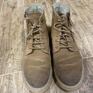 Diesel shoes Derma