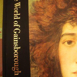 The world of Gainsborough