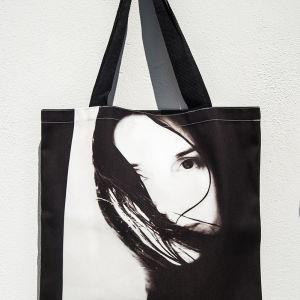 Angel_A  - Tote bag - Πάνινη γυναικεία τσάντα