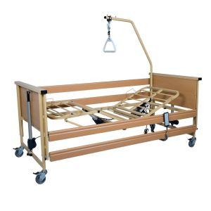 Πωλείται κρεβάτι νοσοκομειακό