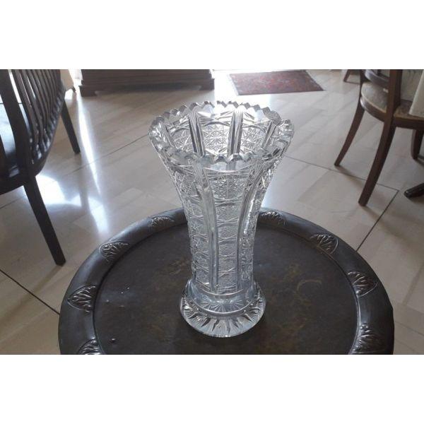 vazo kristallino