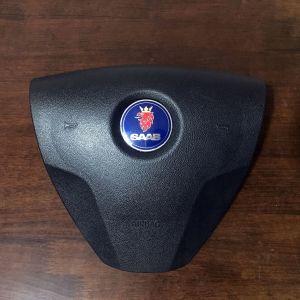Αερόσακος Οδηγού για Saab 9-3 2006-2011