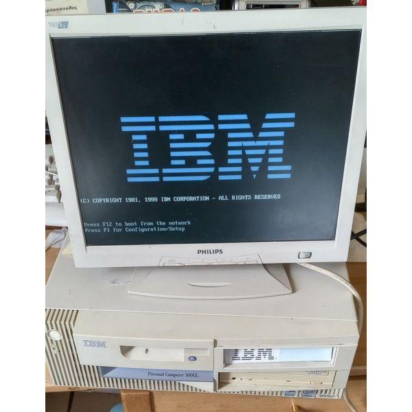 i/i ivm PC 300 GL