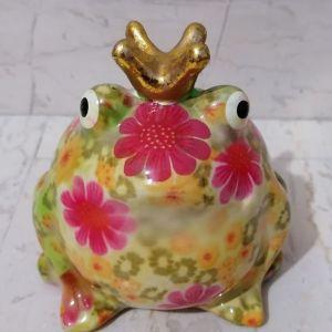 Κουμπαράς Βάτραχος