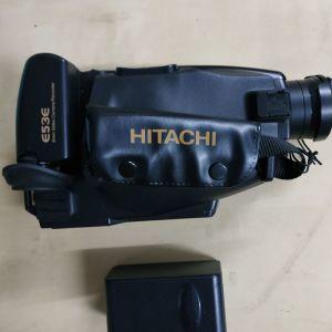 Ρετρό Βιντεοκάμερα HITACHI
