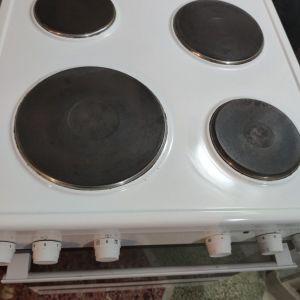 Ηλεκτρικη κουζίνα electrolux