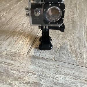 Action camera 4K ultra HD WIFI