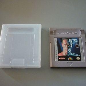 Terminator 2 παιχνίδι για Game Boy original