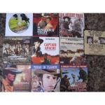 WESTERN FILM -22 DVD -