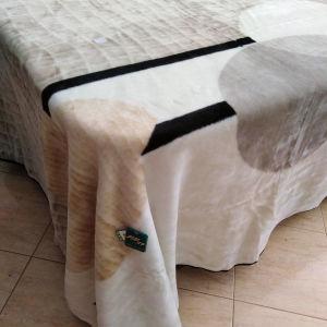 κουβέρτα Ισπανιας - 20% υπερδιπλη