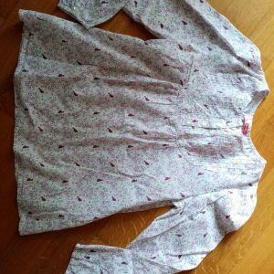 Dpam πουκαμισα για 10χρ με μικρή φορμα