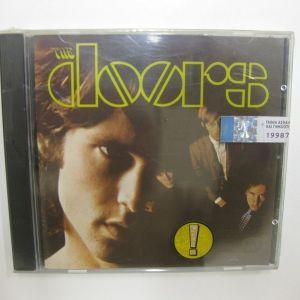 """DOORS""""THE DOORS"""" - CD"""