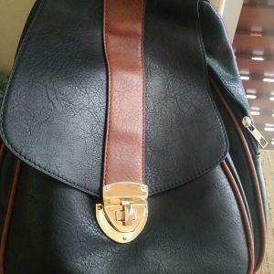 Τσάντα πλατης