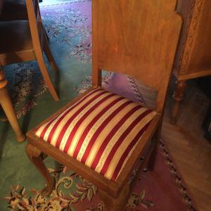 Ξύλινες Καρέκλες vintage retro ρετρό