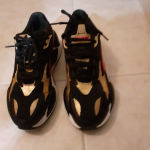 Ανδρικα παπουτσια  Puma Rx