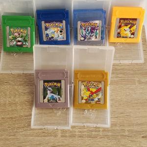Pokemon for gameboy