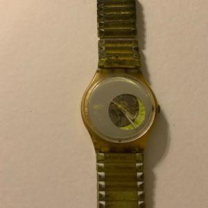 Swatch Flex Spok συλλεκτικό ρολόι χειρός