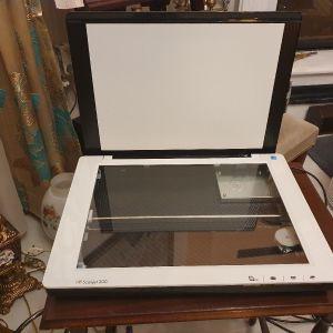 HP SCANNER 200