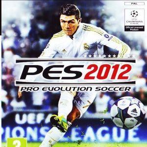 PRO EVOLUTION SOCCER 2012 - PS2