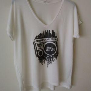 μπλουζάκι small μεταχειρισμένο