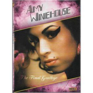 DVD /  AMY WINEHOUSE /  ORIGINAL DVD
