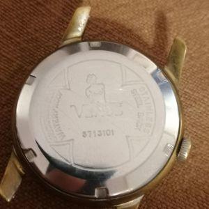 Ρολόι vintage - VENUS