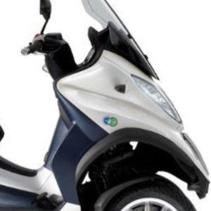 piaggio mp3 hybrid 30t