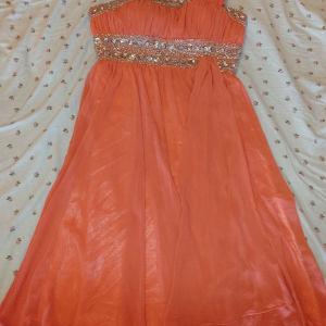 Βραδινό φόρεμα καλό νούμερο Small