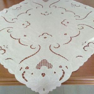 λευκό κοφτο καρε