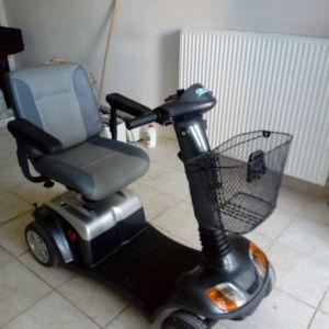 Αναπηρικό σκούτερ Kymco Super 4