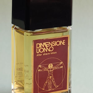 DIMENSIONE UOMO After Shave Lotion