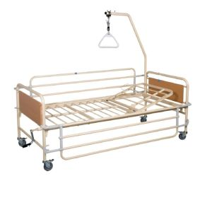 Νοσοκομειακό κρεβάτι
