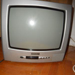 Τηλεόραση μικρή CRT