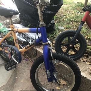 παιδικό ποδηλατο