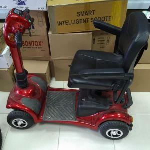 Ηλεκτροκίνητο αναπυρικο scooter