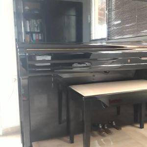 Πιάνο Yamaha U1 professional