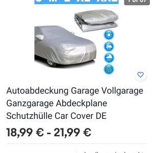 Κουκούλα αυτοκινήτου