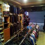 Σταντ ρούχων