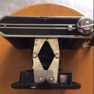 Παλιά φωτογραφική μηχανή