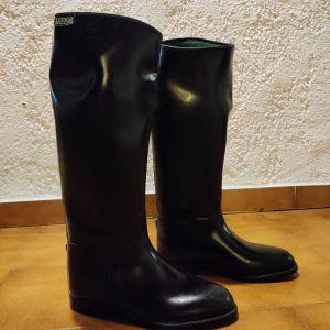 Μπότες Ιππασίας Aigle (Made in France) μεγέθους 36