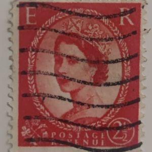 Βασίλισσα Ελισάβετ - Μεγάλη Βρετανία