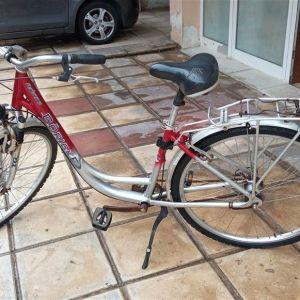 Ποδήλατο Γερμανικο 28αρι Vindaze Göricke Palermo 7-Gang Shimano Nexus Lepper - gebraucht