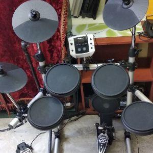 e drums. millenium mps 150