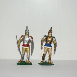 Στρατιωτάκια ΑΘΗΝΑ: Αρχαίοι