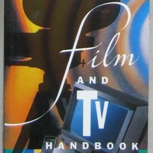 Chambers Film and TV Handbook
