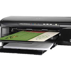 A3 HP Printer Officejet Pro 7000 Wide Format