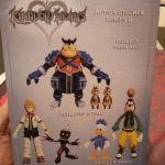 Πωλείται φιγούρα Kingdom Hearts Disney - Donald & Goofy.